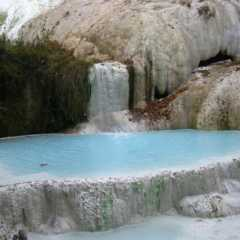 Val d'Orcia -Toscana - Italia