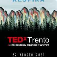TED x TRENTO: Respira